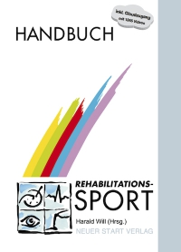 Handbuch Rehabilitationsport, inkl. Cloudzugang